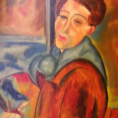 Modigliani11