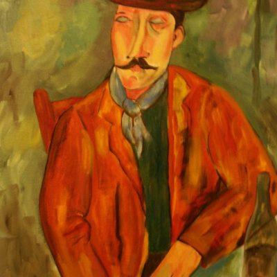 Modigliani13