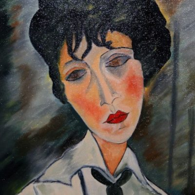 Modigliani7