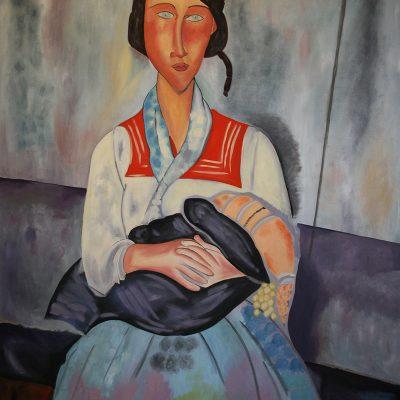 Modigliani9