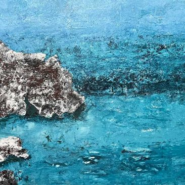 Maribel-Matthews-Blackstrap Cove Catalan Bay