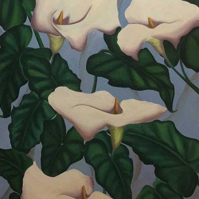 maribel matthews - flowers