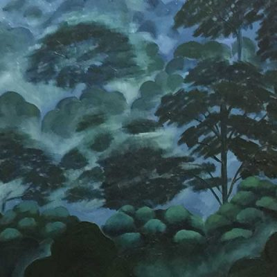 maribel matthews - forest