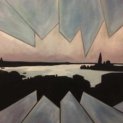 maribel matthews - landscape