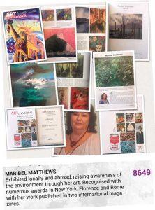 maribel matthews - press2