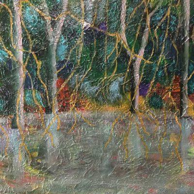 Maribel Matthews River Trees